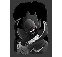 Code Geass Lelouch Lamperouge Photographic Print