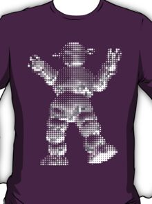 TEH ROBOTS ARE COMING IN BLACK AND WHITE! T-Shirt