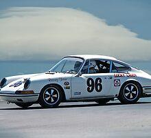 1965 Porsche 911 Racecar by DaveKoontz