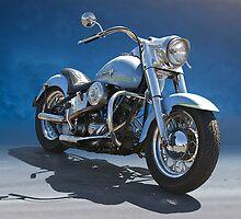 1964 Harley-Davidson FLHP Duo-Glide by DaveKoontz