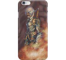 Lyrium Ghost iPhone Case/Skin