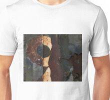 Rusty Nine Unisex T-Shirt