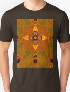 amber structure layer 332 T-Shirt