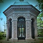 The Henry Shaw Mausoleum ~ Please read description  by barnsis