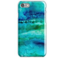 Ocean Breeze iPhone Case/Skin