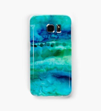 Ocean Breeze Samsung Galaxy Case/Skin