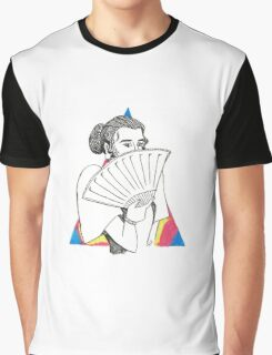Maria Clara Graphic T-Shirt