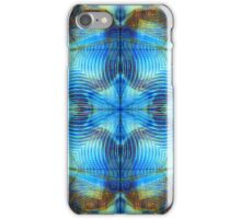 Frequency Resonance Reality iPhone Case/Skin