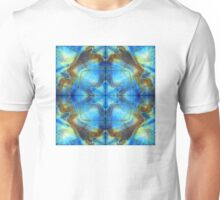 Frequency Resonance Reality Unisex T-Shirt