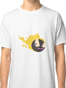Yellow Gastly Classic T-Shirt