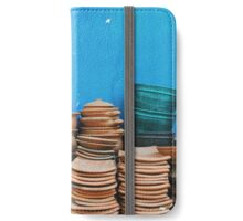 Little India iPhone Wallet/Case/Skin