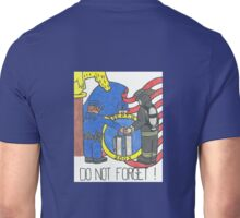 9/11 Tribute  Unisex T-Shirt