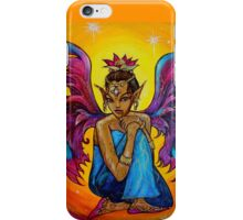 Mysterious Intrigue iPhone Case/Skin