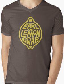 Earl of Lemongrab Mens V-Neck T-Shirt