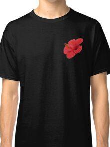Hibiscus // FloralSeries Classic T-Shirt