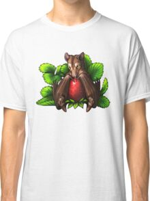 Strawberry Bat Classic T-Shirt