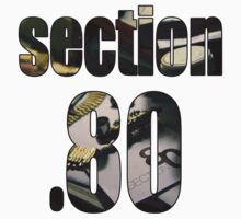 Section .80 by NinetyFive95