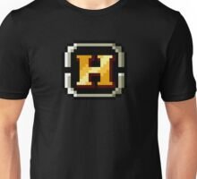 HEAVY MACHINE GUN Unisex T-Shirt
