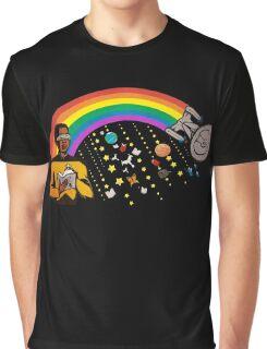 A Trek Anywhere Graphic T-Shirt
