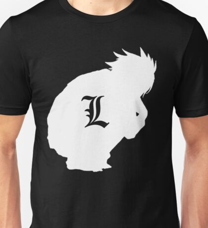 L never forget Unisex T-Shirt