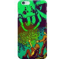 Aragog iPhone Case/Skin