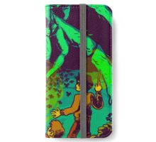 Aragog iPhone Wallet/Case/Skin