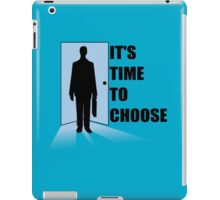 Time to choose iPad Case/Skin