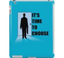 Time to choose iPad Case/Skin