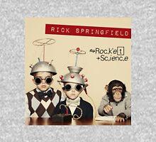 rick springfield science Unisex T-Shirt
