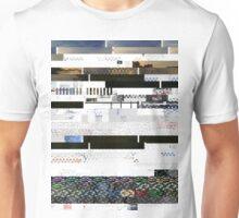 Seinfeld 4, Ducks in a Row, Sunset Unisex T-Shirt