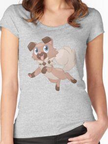 Pokemon - Iwanko Women's Fitted Scoop T-Shirt