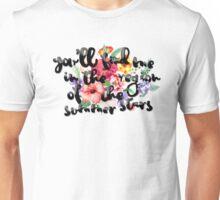 Walking in the Wind Unisex T-Shirt