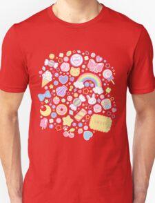 Pastel Sweeties T-Shirt
