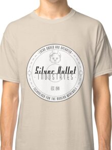 Silver Bullet Industries Classic T-Shirt