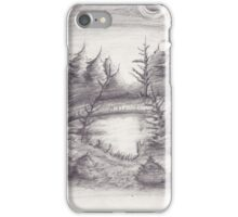 Forests Unknown iPhone Case/Skin