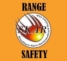 Range Safety Unisex T-Shirt