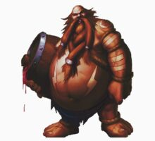 Gragas by barone
