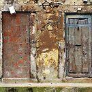 Portugal Doors 6 by Igor Shrayer