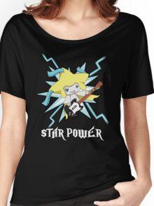 Star-Power Jirachi! Women's Relaxed Fit T-Shirt