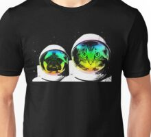 Cutest Astronaut in Space Unisex T-Shirt