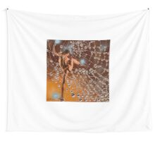 The Net Wall Tapestry