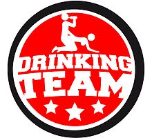Rundes Drinking Team Logo by Style-O-Mat