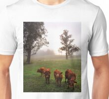 Kangaroo Valley Unisex T-Shirt