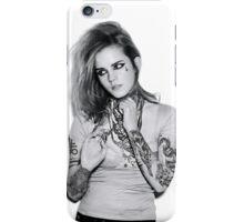 Emma Watson iPhone Case/Skin
