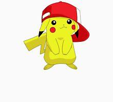Pika Wearing Hat Unisex T-Shirt