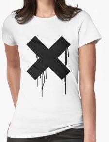 X graffiti drip T-Shirt