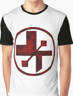star wars- medical symbol Graphic T-Shirt