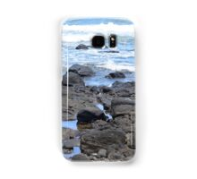 Rocky Beach, Queensland, Australia Samsung Galaxy Case/Skin