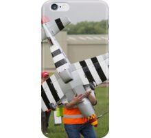 Biggin Hill Festival of Flight  iPhone Case/Skin