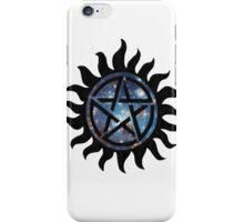 Anti possession symbol iPhone Case/Skin
